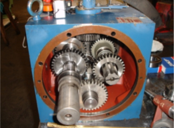 Převodovky do 500 kW